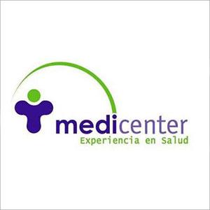 Medicenter Cliente de Sobres e Impresos JL Ltda